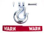 Крюк с лентой защиты для рук WARN VRX