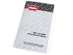 Инструкция по использованию WARN VRX