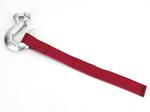 Крюк с лентой защиты для рук