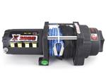 Лебедка Master Winch Х3500S с синтетическим тросом