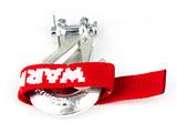 Крюк и защитная лента лебедки WARN VRX 25