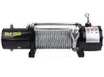 Лебедка Electric Winch 12000 lbs 24V влагозащищенная