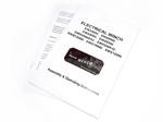 Инструкция Runva EWX 9500 S