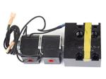 Распределительный блок лебедки гидравлической Mile Marker Hl9000